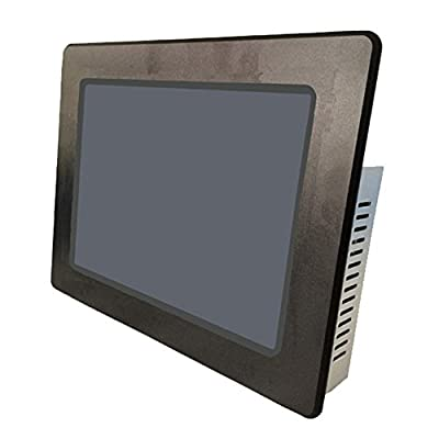 8-10 Inch Touch Panel All In One PC Computer