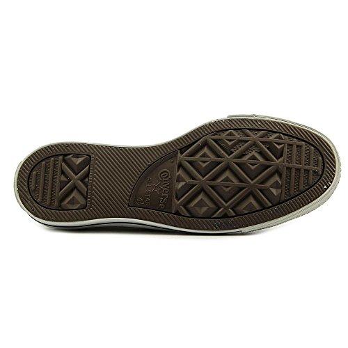 Converse All Star OX - Zapatillas de deporte de lona para mujer Weiß