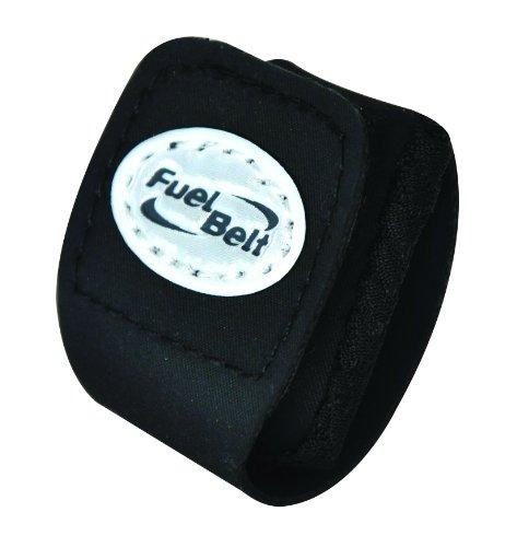 Fuelbelt Shoe Pod Pocket, Black 00 Ipod