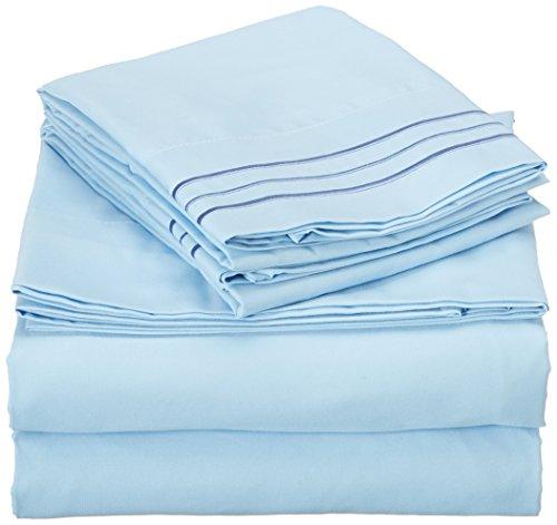 Top Sheet & Pillowcase Sets