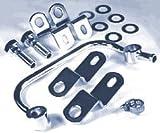 BKrider Crankcase Breather Kit for Harley-Davidson Evolution