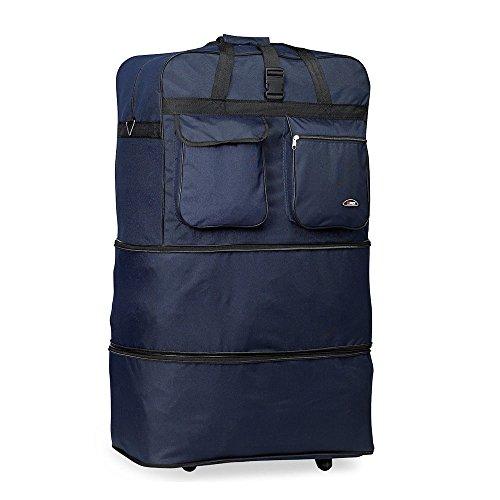 70 Lb Suitcase - 9