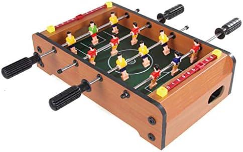 Futbolines Juguetes para Niños Regalo Juguete Educativo para Niños 3-10 Años De Juguete para Niños Máquina 4 Asientos Máquina De Juego Familiar Juguetes y Juegos: Amazon.es: Hogar