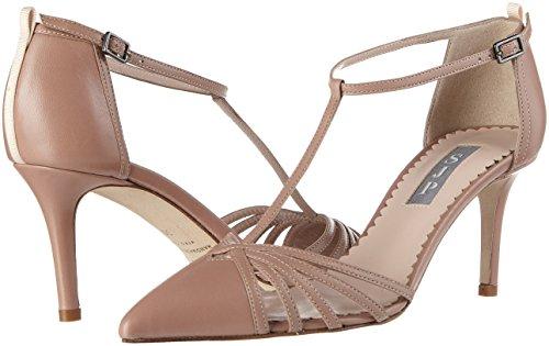 sneak Sarah De 70 Mujer Parker Sjp Carrie By Marrón Nappa Zapatos Para Jessica Tacón 7f0nx5wq