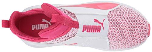 blanco blanco brillante Puma de de mujeres Puma Fierce Cosmo Culture para de deporte surf amarillo Zapatillas Fqnp6p