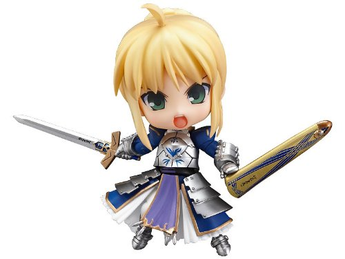 Top nendoroid fate stay night