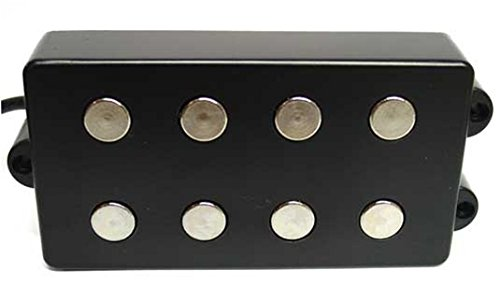 - Music Man Style 4-String Bass Pickup