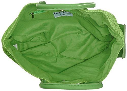 Bandoulière Acido l verde Caco r Verde Sac S One w7n8UBXq