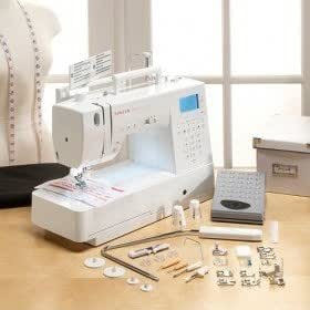 Singer Quantum L-500 - Máquina de coser: Amazon.es: Hogar
