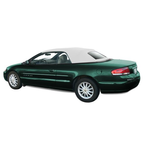chrysler-sebring-convertible-top-for-2001-06-models-in-sailcloth-vinyl-with-glass-window-white