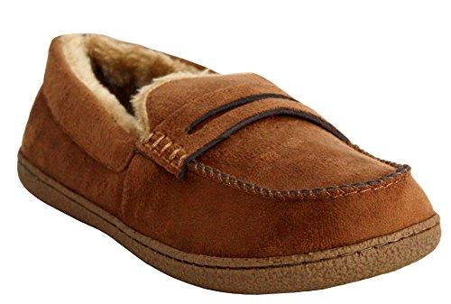 leicht gefüttert Hautfarben Herren warm 41 Schuhe Größe 47 H6q4Z8x