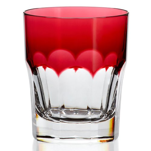 - Whisky glass, lead crystal goblet, water glass, Collection