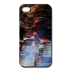Spiderman Friendly Packaging Case Cover For iPhone 6 plus 5.5 - Summer Cover