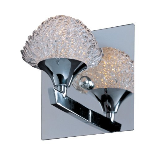Et2 Blossom - ET2 Lighting E23011-20PC Blossom Bathroom Light by ET2 Lighting