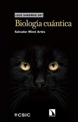 Biología cuántica: 105 (Que sabemos de) por Miret Artés, Salvador