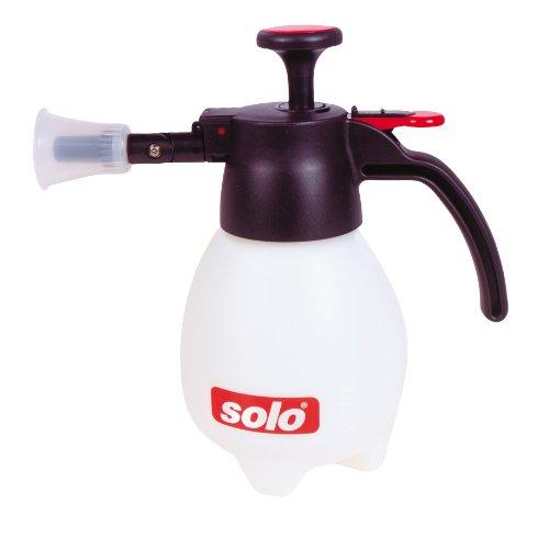 Solo 418 One-Hand Pressure Sprayer, 1-Liter