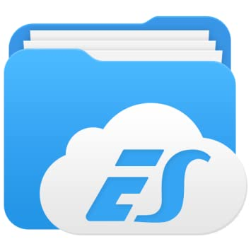 ES File Explorer File Manager APK Free Download
