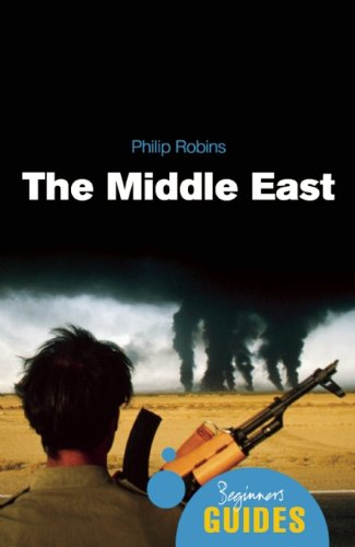The Middle East (Beginners Guides)