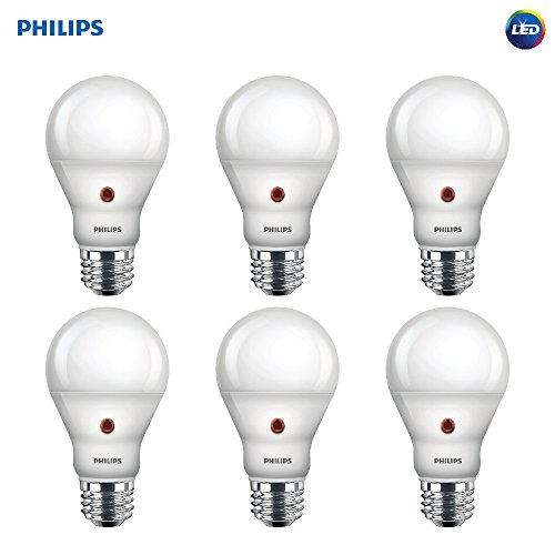 Dusk To Dawn Light Bulbs Outdoor in US - 9