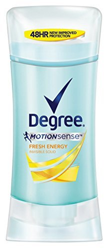 degree women fresh energy - 6