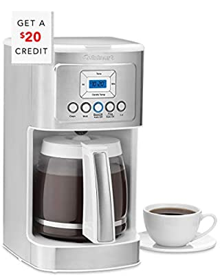 Cuisinart Programmable Thermal Coffeemaker