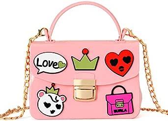 bag For Women,Pink - Shoulder bags
