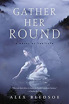 Gather Her Round by Alex Bledsoe horror fantasy book reviews