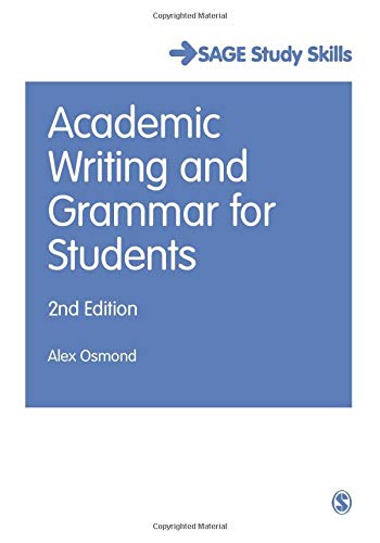 (Academic Writing and Grammar for Students (Student Success))
