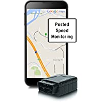 AlltrackUSA GPS Vehicle Tracking with DOT Posted Speed Limit Comparison - Plug-in Version