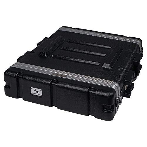 Abs Mixer Case - 2