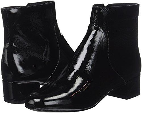Stivali black Werca Patent Aldo Nero Donna qvn5S