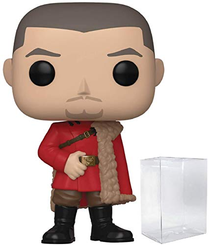 HARRY POTTER - Viktor Krum (Yule Ball) Pop Vinyl Figure (Includes Compatible Pop Box Protector Case)