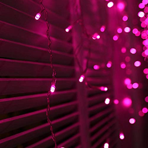 Led Curtain Lights Target in US - 8