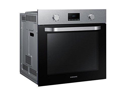 Samsung NV70K1340BS - Horno (Medio, Horno eléctrico, 70 L, 1700 W, 70 L, 50-250 °C): Amazon.es: Hogar