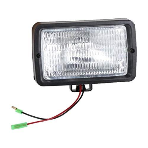 Friday Part Work Lamp 87317577 for Case 650K 750K 850K