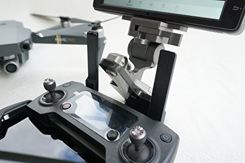 f92b6543bd0 LifThor CS , CrystalSky holder for DJI Mavic Pro / Air / Spark (requires  original DJI mounting bracket / NOT included): Amazon.co.uk: Sports &  Outdoors