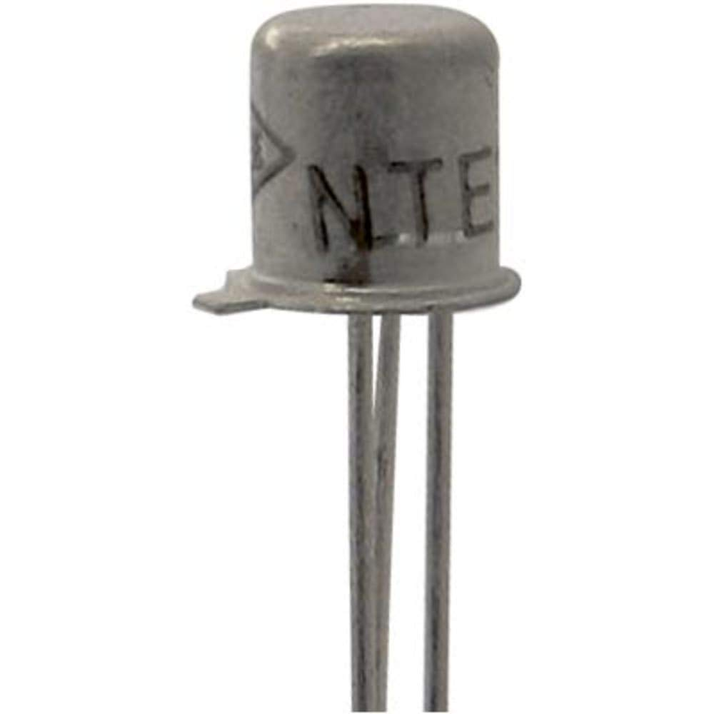 Transistor; Bipolar; Si; NPN; Audio Amplifier; Switch; VCEO 40V; IC 800mA; PD 0.4W - Pack of 20