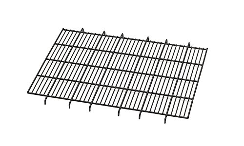 Floor Grid for Dog Crate | Elevated Floor Grid Fits MidWest Folding Metal Dog Crate Models 1624, 1624DD, 724UP
