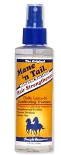 Mane N Tail Hair Strengthener Leave-In 6oz (2 Pack)