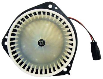 - TYC 700129 Buick/Pontiac Replacement Blower Assembly