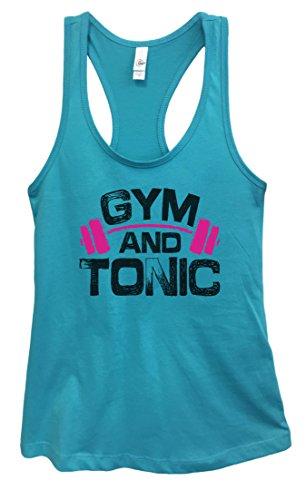 Women Tonic - Womens Basic Tank Top