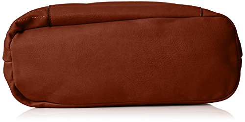 Bag Shoulder SwankySwans Womens Tan Prague SwankySwans Womens Brown IwqvqX6x