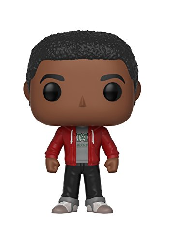 Funko Pop Marvel Spider-Man Video Game-Miles Morales Collectible Figure, Multicolor