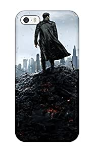 Hot VjeJcMO1449wDnuo YY-ONE Protector For Iphone 5/5s- Star Trek Into Darkness Ipad
