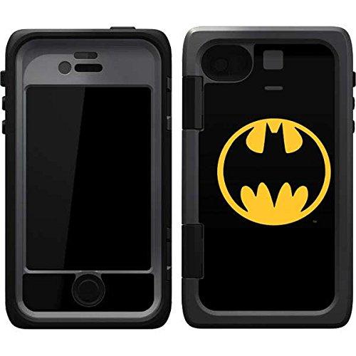 DC Comics Batman OtterBox Armor iPhone 4&4s Skin - Batman Logo