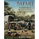 Safari, Bartle Bull, 0670818801