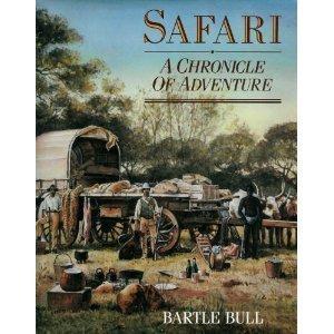 Wagon Safari - Safari: A Chronicle of Adventure