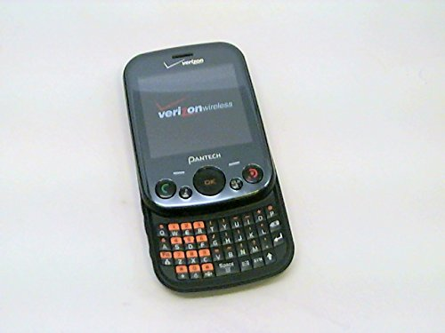Pantech Jest TXT8040 Black