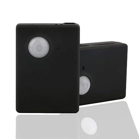 TAOHOU Sensor de Infrarrojos gsm MMS y Alarma de Llamada de ...