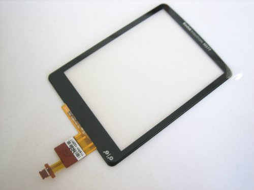 - Touch Screen Digitizer Front Glass Faceplate Lens Part Panel for KODAK EASYSHARE M577 ~ DIGITAL CAMERA Repair Parts Replacement